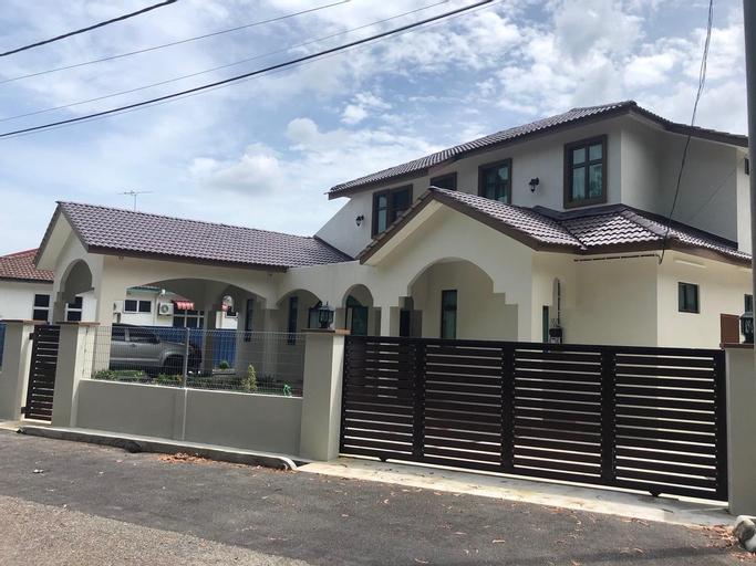 DV Villa @ Angsana Sari, Kuala Muda