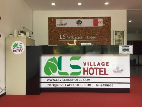 LS VILLAGE HOTEL, Perlis