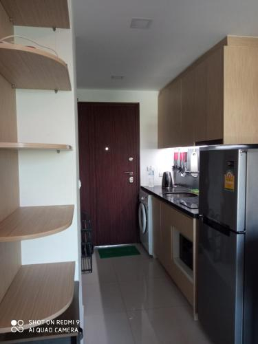 Condominium Maldives, Island of comfort & peace, Pattaya