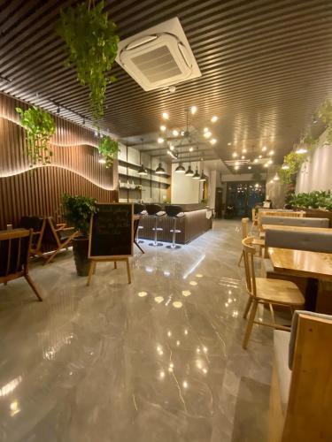 Waterfront Khanh Phong Apartment, Lê Chân