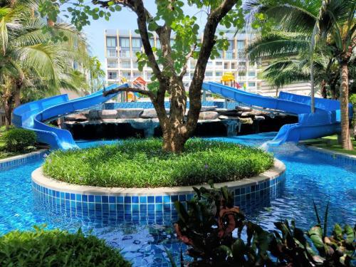 Laguna beach resort 2 Room C140, Pattaya