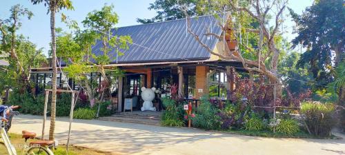 Raibumrungphol, Mae Wang
