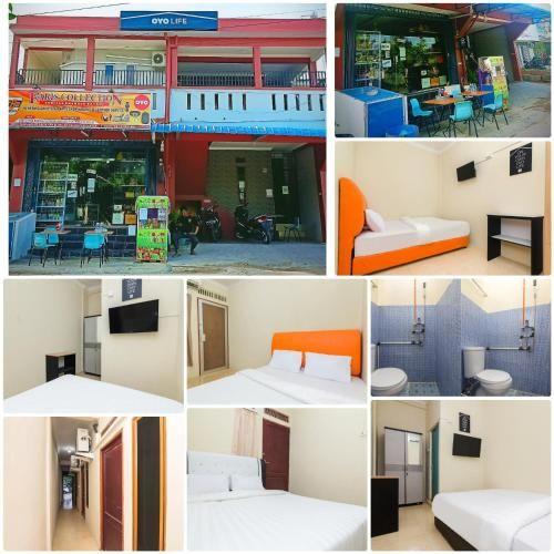 FARIS HOME STAY BATAM CENTER, Batam