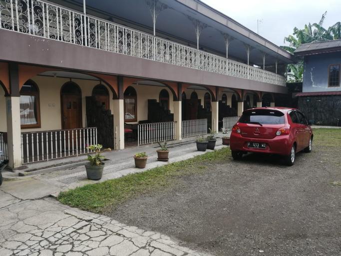OYO 90228 Villa Ratu Kencana Sari, Cianjur