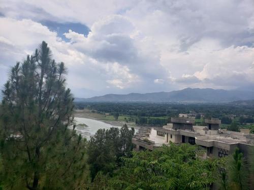 Rockcity Resort Villa, Malakand