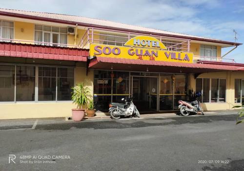 Soo Guan Villa, Perlis