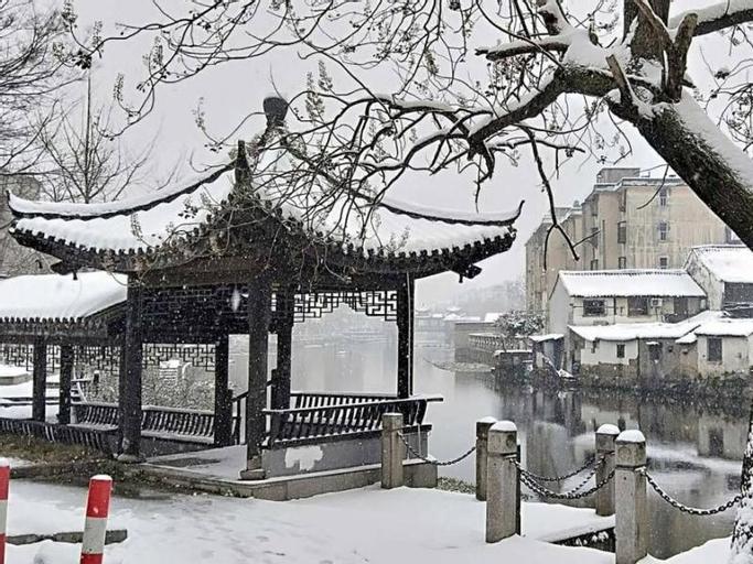 GREENTREE INN HUZHOU WUXING DISTRICT SOUTH STREET, Huzhou
