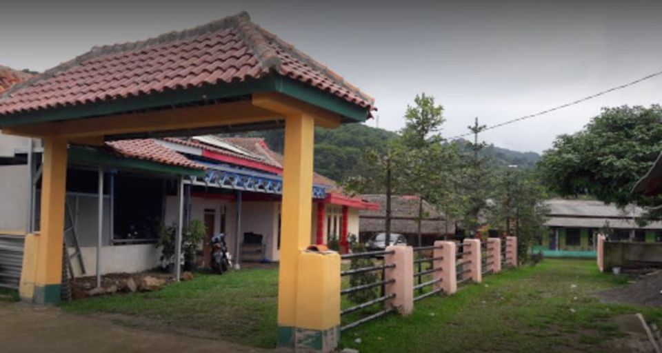 Villa Fadil, Bogor