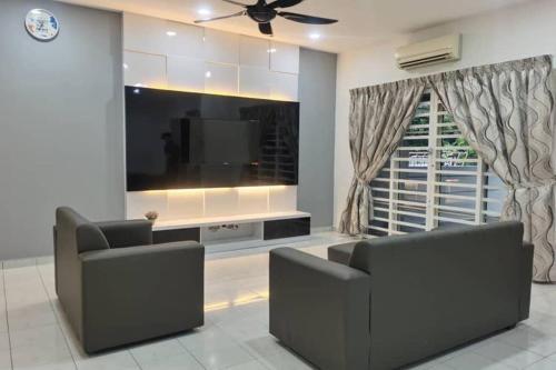 Cozy & Spacious House by Homez Suite, Seberang Perai Tengah
