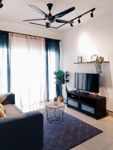 Get Cozy @ Cerrado Southville City, Hulu Langat