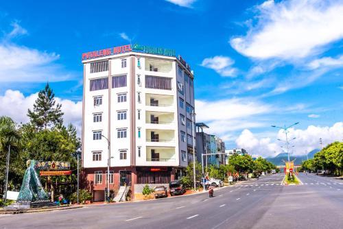 Putaleng Hotel & Spa, Tam Đường