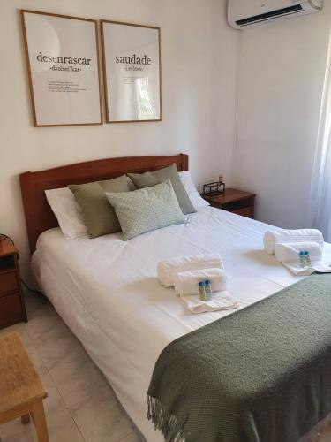 Cozy Peaceful apartment in Almada by Innkeeper, Almada