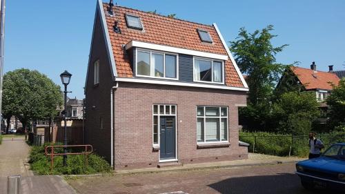 Amsterdam Zaanse Schans house, Zaanstad
