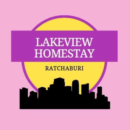 Lakeview Homestay Ratchaburi, Muang Ratchaburi