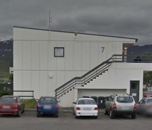 Dalsgerði, Akureyri