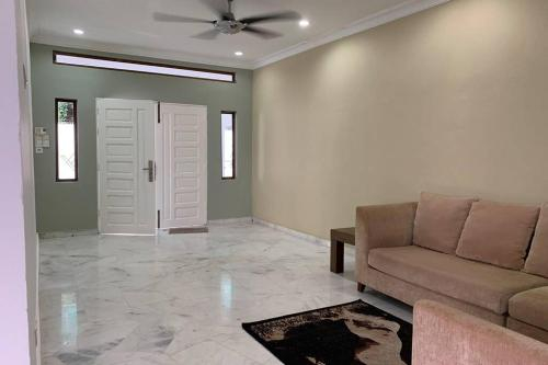 Quiet and relaxing home stay at melawati, Kuala Lumpur