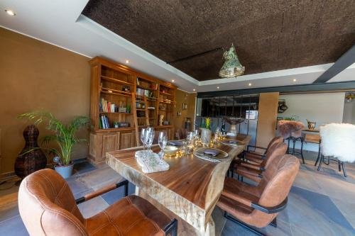 Green & Breakfast Chambre Satita, Redange