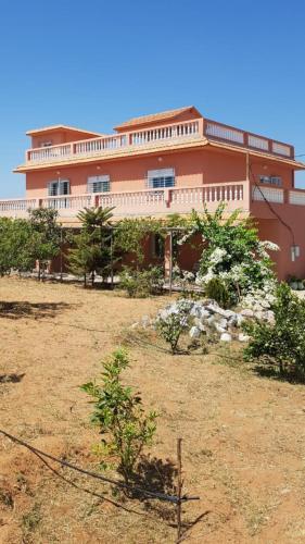 Villa Diafa a joum3a Boukhalkhal, Khémisset