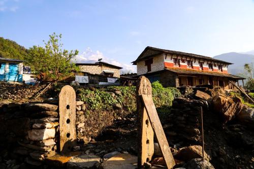 Machhapuchhre Homestay, Gandaki