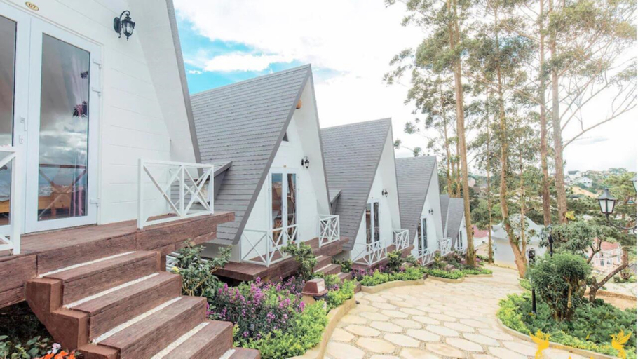 Bungalow Lam Phuong Cac Hill, Đà Lạt
