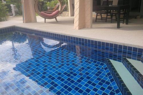 Grand Condotel Villa Rosa Private Pool and Jacuzzi, Pattaya