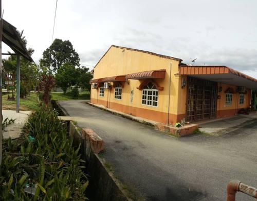 Homestay Barakah, Seberang Perai Tengah