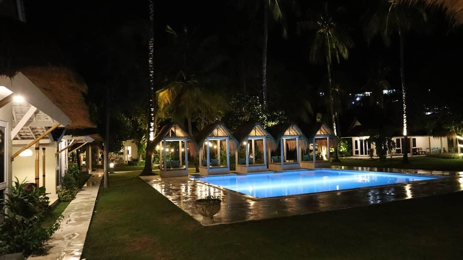 The 48 Resort Candidasa Family Room, Karangasem