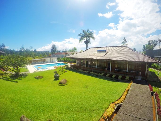 Villa Bango Puncak 8BR, Stunning Villa - Whole Area for yourself, Bogor