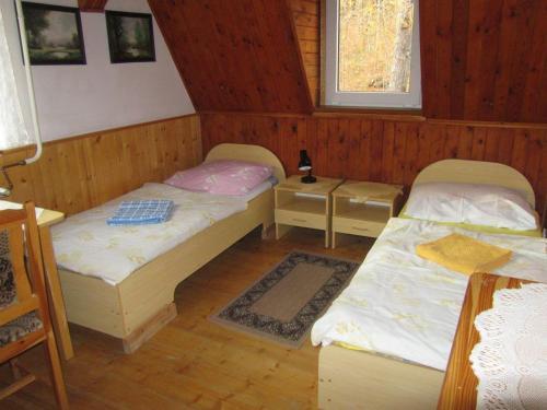 Pokoje LESNY GROD, Lubań