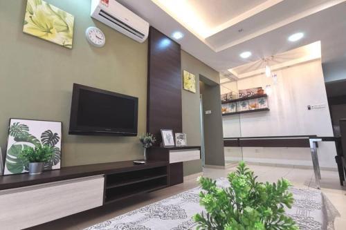 Menjalara Kepong Desapark MITEC- 1 Room, Kuala Lumpur