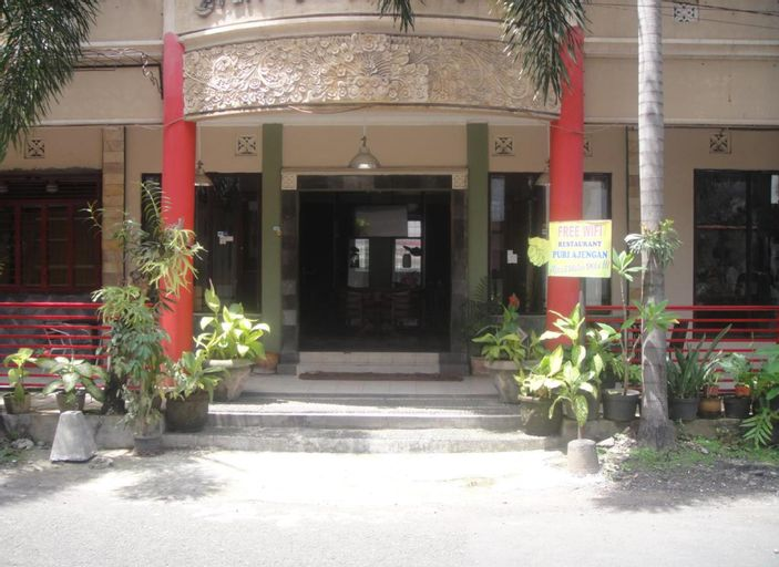 Klungkung Tower Hotel, Klungkung