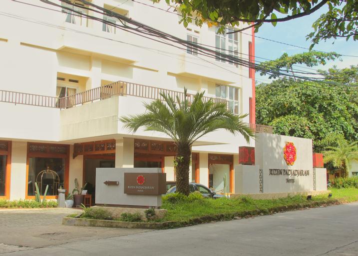 Rizen Padjadjaran Hotel, Bogor