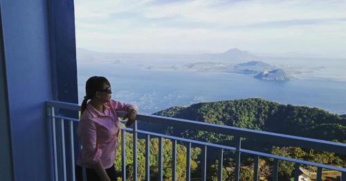 Tagaytay Wind Residences T5 Taal View, Tagaytay City