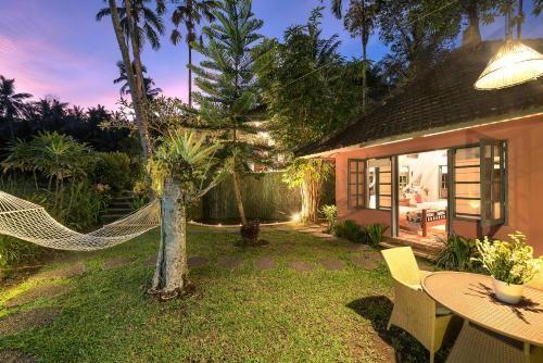 Artistic Villa-Uma Anyar Ubud, Gianyar
