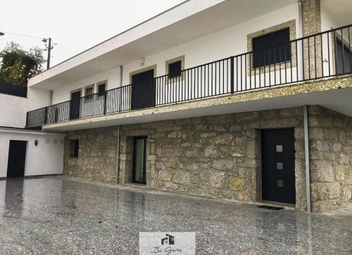 S Residence - T5, Vieira do Minho