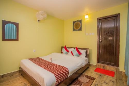 Hotel Arhant Inn, Gandaki