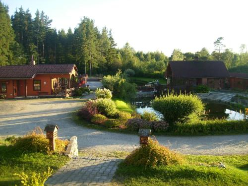 Oaze Smiltene, Valka
