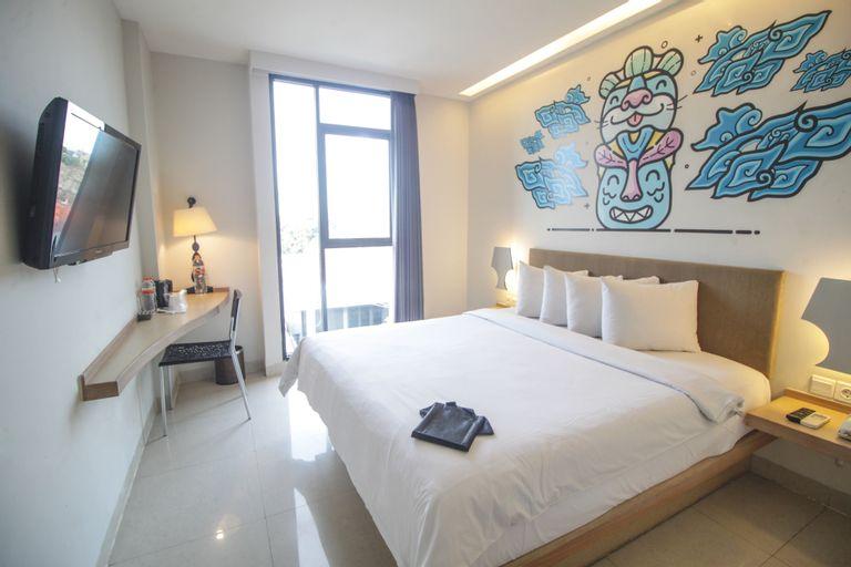 Regantris Hotel Surabaya by Royal Singosari, Surabaya