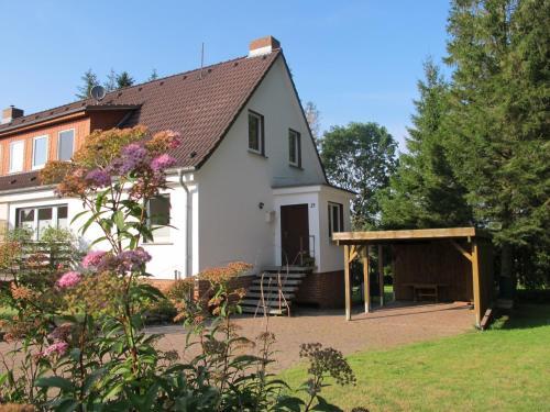 Ferienhaus am Kurpark - [#117316], Vorpommern-Rügen