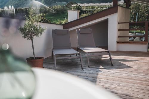 Wanda Apartments, Bolzano