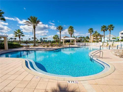 222 Cinnamon Beach, 3 Bedroom, Sleeps 6, Golf View, 2 Pools, Pet Friendly, Flagler