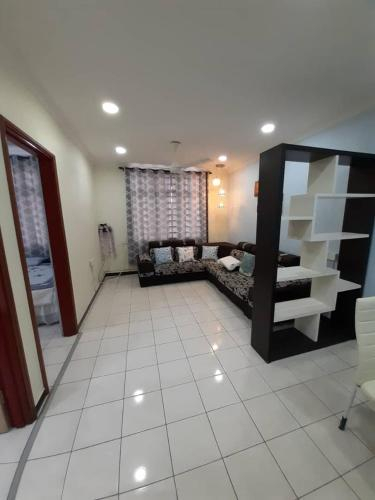 Rumahku, Kota Kinabalu