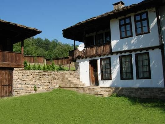 Balkanets Guest House, Troyan