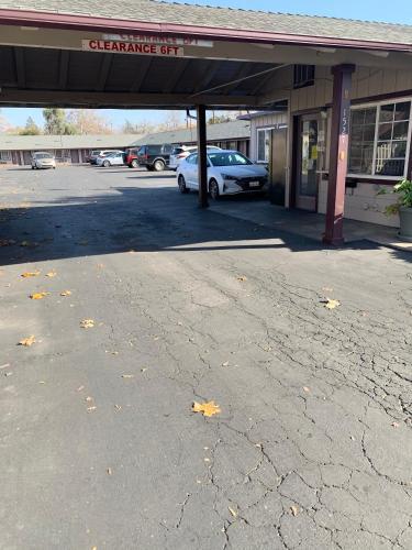 Villa Court Inn Oroville, Butte