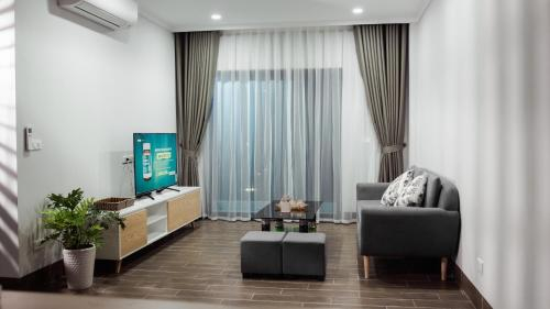 TS Apartment, Hà Giang