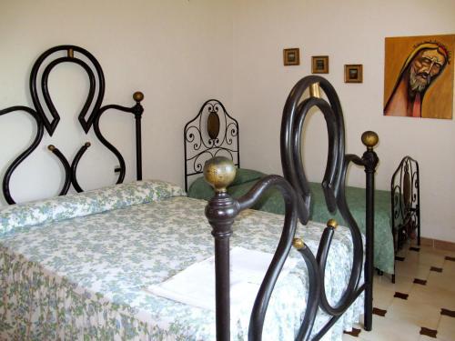 Locazione Turistica Santa Bruna - OTE110, Viterbo