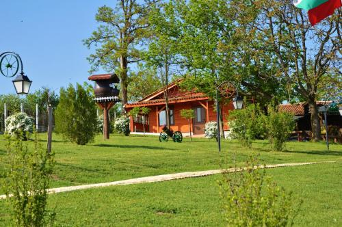 Guest House Kosharite, Byala