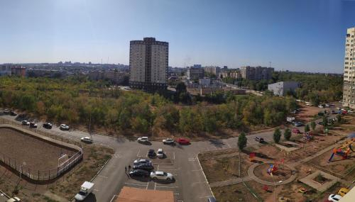 Апартаменты по улице Мира, Orenburg