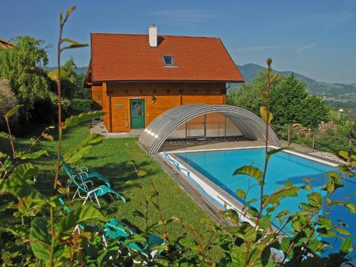 Holiday Home Sonnleiten-1, Kirchdorf an der Krems