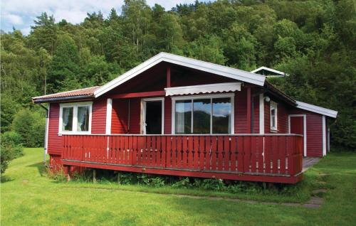 """Holiday home Spangereid Lindal """"A"""", Lindesnes"""